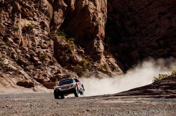 Foto Dakar.com -Florent Gooden / DPPI