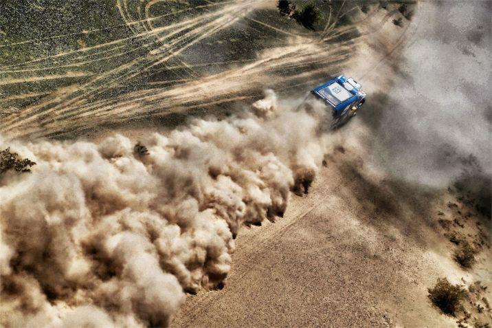 Foto Dakar.com