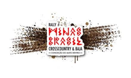 Rally Minas Brasil: tudo pronto para a abertura da temporada 2018