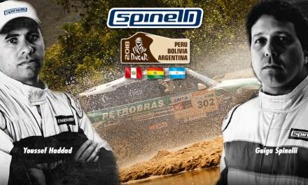 Dakar: Rally Dakar, aqui não!