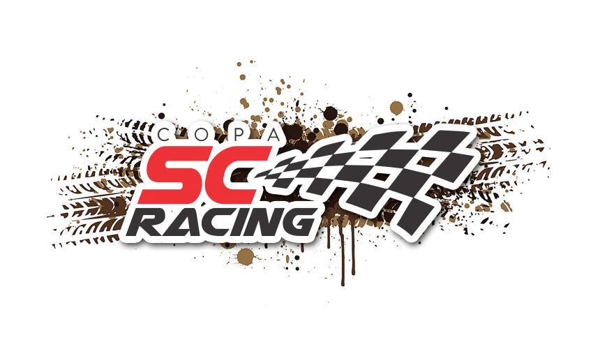 Copa SC Racing começa neste final de semana em São Bento do Sul
