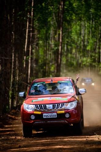Inscrições são feitas pelo site. Foto: David dos Santos Jr. / Mitsubishi