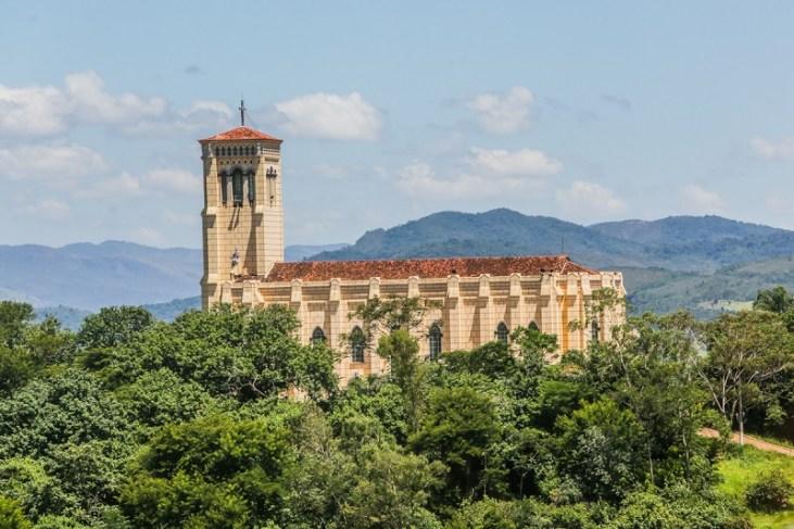 Conceição do Mato Dentro, MG: capital do ecoturismo mineiro (Sanderson Pereira/Photo-S Imagens)