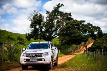 Participantes terão desconto na inscrição do Rally dos Sertões. Foto: Adriano Carrapato / Mitsubishi
