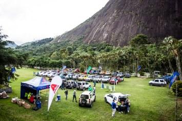 Rancho Queimado (SC) é o próximo destino, nos dias 23 e 24/06. Foto: Vinicius Ferraz/Suzuki
