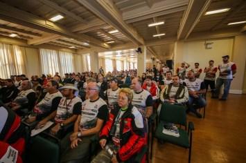 Em Fraiburgo: evento reunirá cerca de 800 pessoas de diversas regiões do País (Douglass Fagundes/DFOTOS)