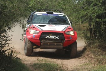 Foco também será os acertos finais do novo carro para o Rally dos Sertões. Foto: JJ Lopez/Puromotorpy