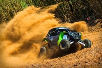 Piloto de Vinhedo retorna ao grid do Rally dos Sertões após 15 anos (Cadu Rolim/DFotos)