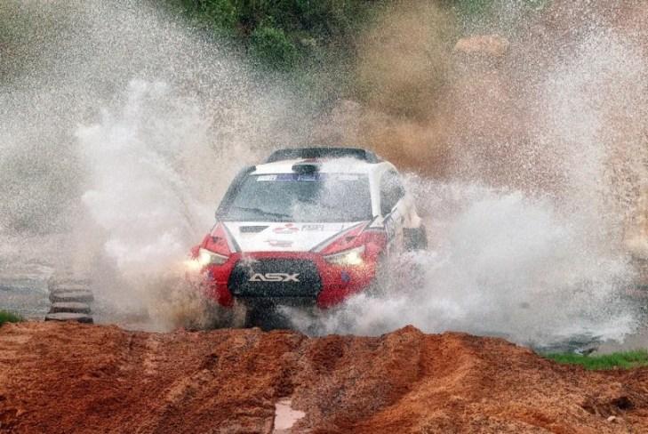 Nesta edição dupla competirá pela categoria Protótipos T1 FIA Brasil (Foto: JJ Lopez/Puromotorpy)