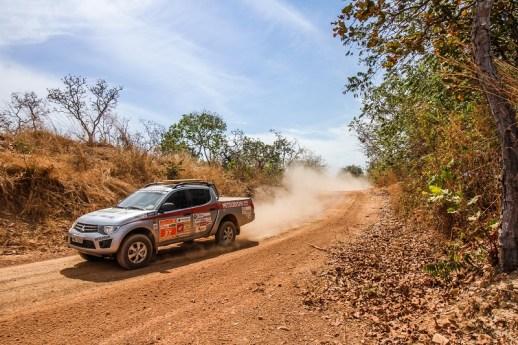 Mitsubishi terá diversas atividades (Foto: Sanderson Pereira / Mitsubishi)