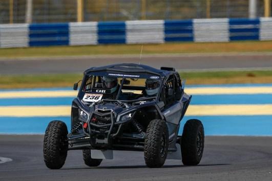 Estreantes no grid, Montani/Dall Agnol #236 estão preparados para o desafio (Marcelo Machado/Fotop)