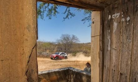 Rally dos Sertões: Luiz Facco/Humberto Ribeiro são vice-campeões da Protótipos T1 FIA Brasil