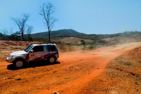 Dupla venceu três das sete etapas na Graduados/Regularidade (Michael Oliveira/Clicksports.3)