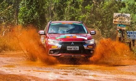 Neste sábado, Campos do Jordão será tomada pelos veículos Mitsubishi com três eventos simultâneos