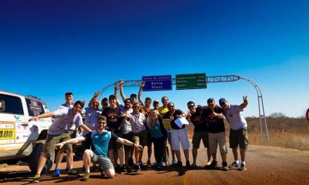 Trancos e Barrancos faz dobradinha no sexto dia de Rally dos Sertões
