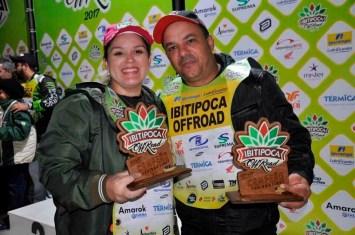 Fernanda Tonani e Kleber Santana (Crédito Divulgação)