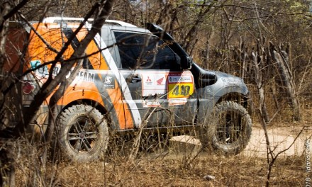 Rally dos Sertões: SFI CHIPS lidera nos UTVs e vence na Production T2 e nas três categorias do Regularidade