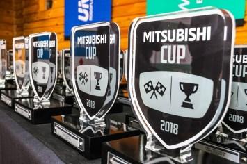 Mitsubishi Cup, o rali cross-country de velocidade. Foto: Cadu Rolim/Mitsubishi