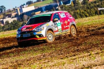 Desafios vão empolgar os competidores. Foto: Cadu Rolim/Mitsubishi