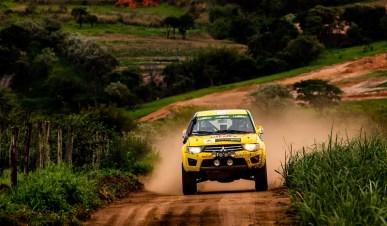19ª temporada do rali trouxe novidades para os competidores (Foto: Ricardo Leizer/Mitsubishi)
