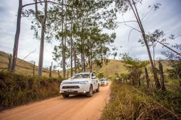 Região tem muitas belezas (Foto: Helora Moraes / Mitsubishi)