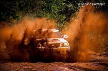 Mitsubshi Motorsports Salvador 01 (Crédito Adriano Carrapato)