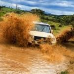 Paulista Off-Road fecha temporada com prova noturna e muita lama em Taubaté