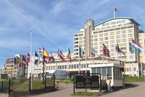 Hotel Huis ter Duin Noordwijk