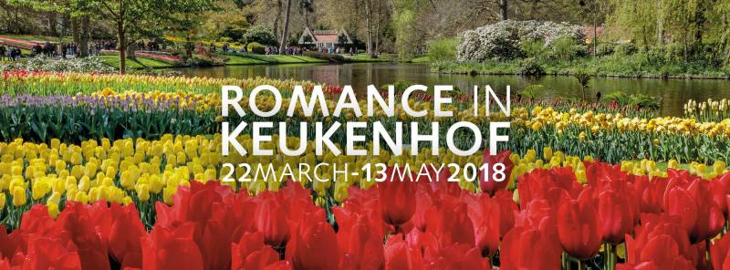 Keukenhof subscription