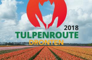 Tulpenroute Dronten 2018
