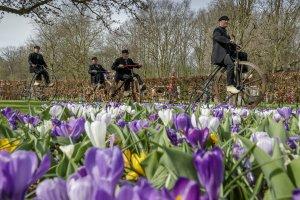 Dutch Heritage Weekend