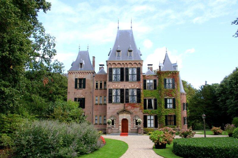 Keukenhof Castle Amsterdam