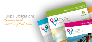 Tulip Publications - Discover local advertising that works