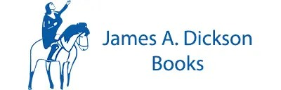 Buy Now: James A. Dickson Books
