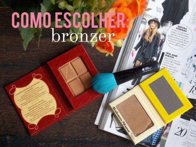 como-escolher-bronzer