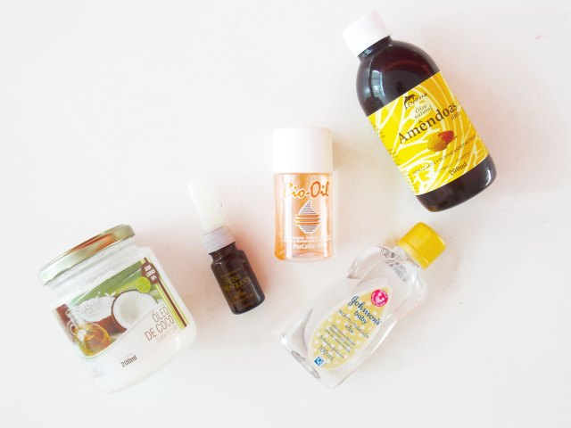 How-I-incorporate-oils-into-my-beauty-routine