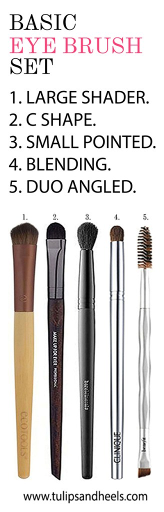 Basic-Eye_Brush-Set