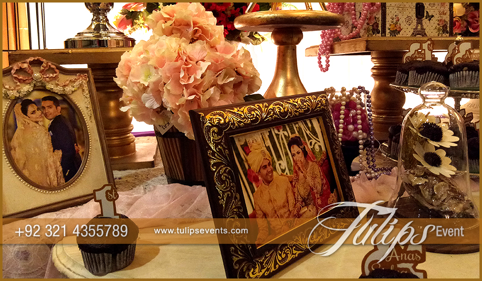 First Wedding Anniversary Theme Party Ideas In Pakistan 06
