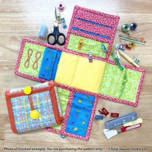 Hobby tote patterns