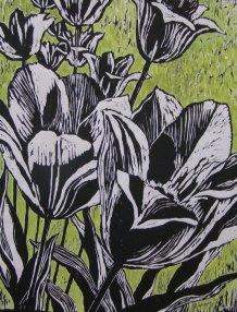Spring Green | Besty Buurma Morton