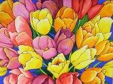 Joy of Spring | Carolyn Stich