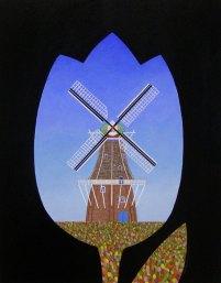 The Winds of Spring | John VanHouten