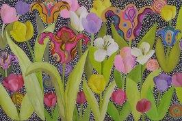Fiesta | Ann Whitmore
