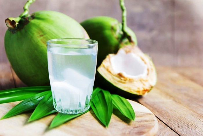 Benefits of Young Coconut Water for Pregnant and Breastfeeding Mothers