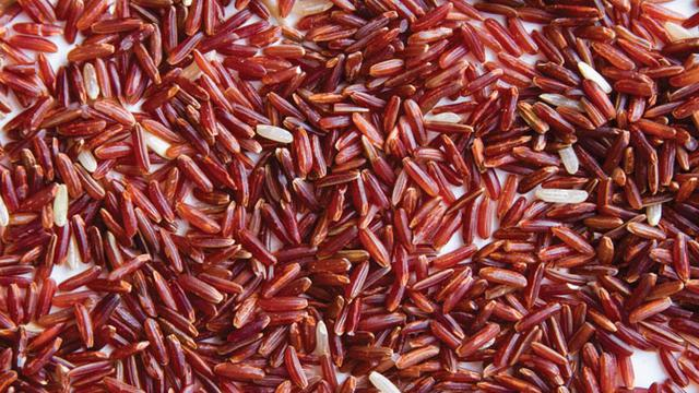 What are the brown rice nutrients and their benefits