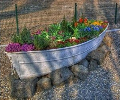 Awesome Creative Ways to Use a Used Boat