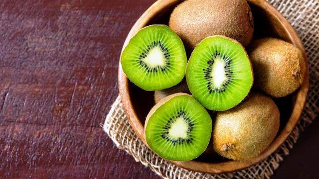 Inilah 10 Manfaat Buah Kiwi untuk Tubuh