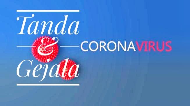 Bagaimana Tanda dan Gejala Infeksi Corona Hari 1 sampai Hari ke 9