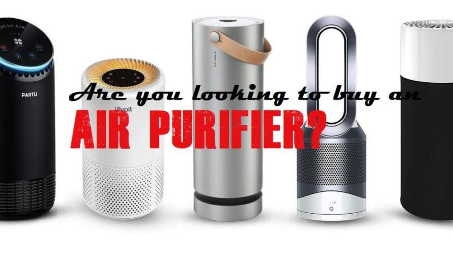 Guide to Buying an Economical Air Purifier