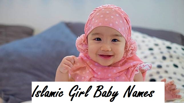 Complete choice of Islamic girl baby names A-Z